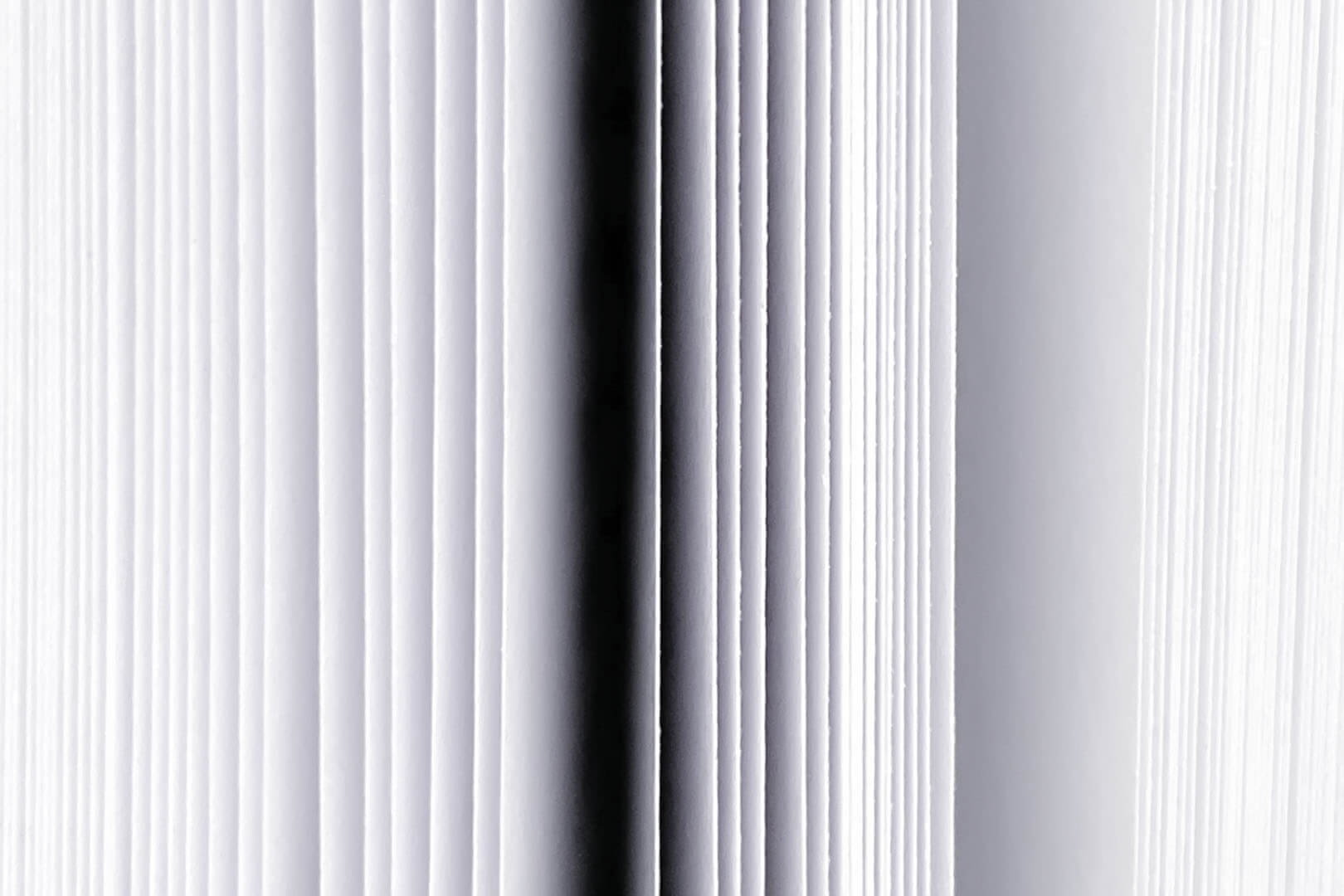 """Wnętrze książki """"W mgnieniu oka: sztuka montażu filmowego""""  Waltera Murcha"""